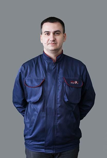 Василенко Сергей