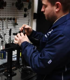 Диагностика и ремонт форсунок Common Rail