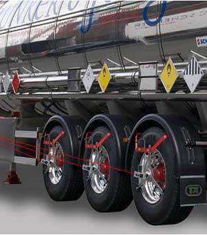 Развал-схождения грузовых автомобилей
